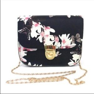 Mini Chain Crossbody Shoulder Bag